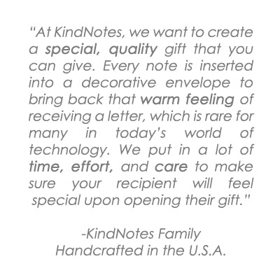 Personalized And Thoughtful Gift Ideas Kindnotes Unique Gifts
