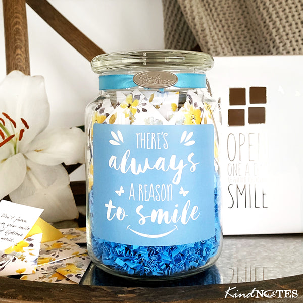 Unique Birthday Gifts Messages In A Jar Kindnotes Unique Gifts