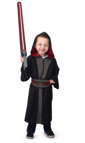 Little Adventures Galactic Villain Cloak Review
