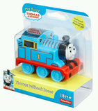 Fisher Price My First Thomas Pullback Racer