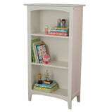 KidKraft Avalon 3 Shelf Bookcase
