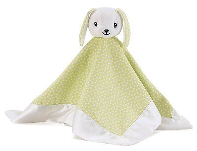 Lavender Poppy Security Blanket - Bunny by Balboa Baby
