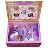 Princess Sofia Dress Up Trunk