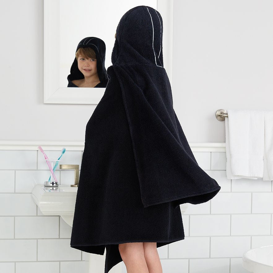 Extra Large Hooded Towel for Kids
