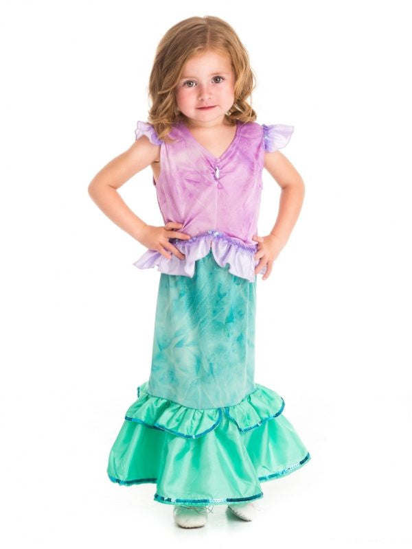 Little Adventures Traditional Princess Play Dresses