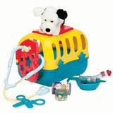 Battat Vet Kit Children's Role Play Make Believe Career Learning Toy
