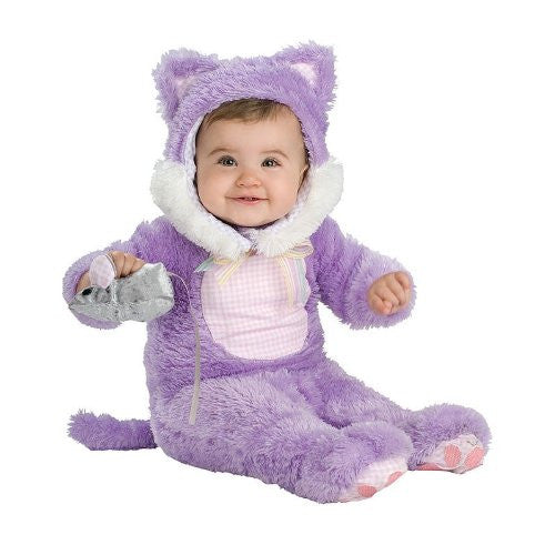 Kuddly Kitty Costume For Babies By Rubies