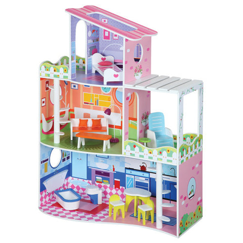 Maxim Garden Doll House