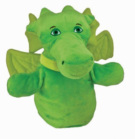 Puff, the Magic Dragon: Hand Puppet