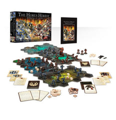 Horus Heresy: Betrayal at Calth Core Game (HH1-60)