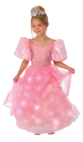 Rubie's Pink Princess Costume