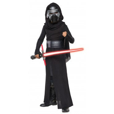 Kid's Deluxe Kylo Ren Costume By Rubie's