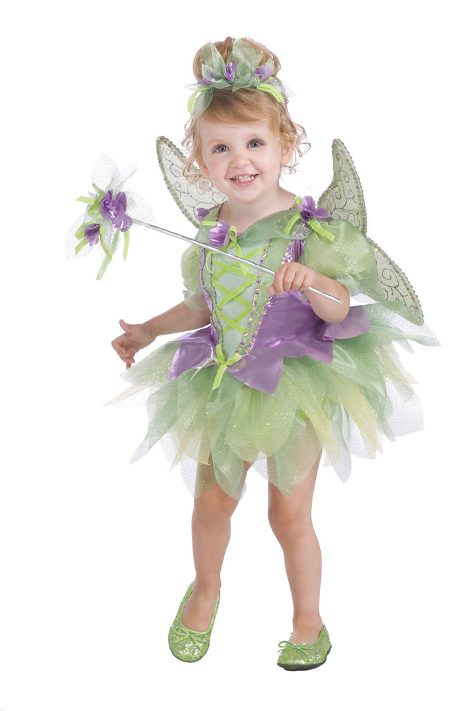 Tutu Fairy Costume For Toddler Girls By Rubie's