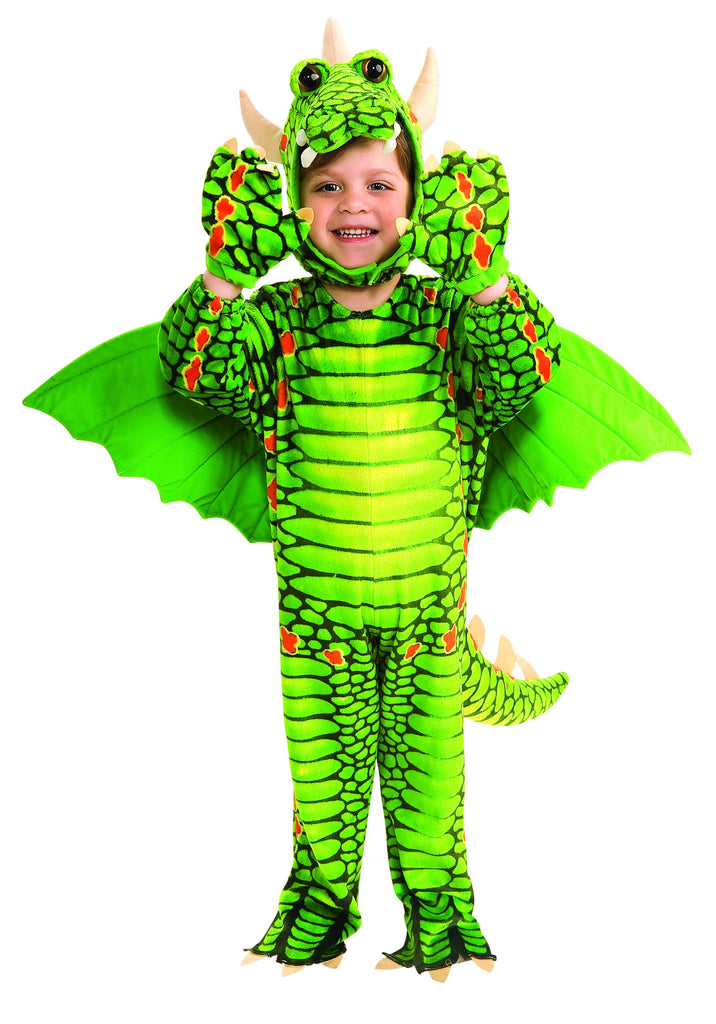 Kid's Silly Safari Tyrannosaurus Costume By Rubie's