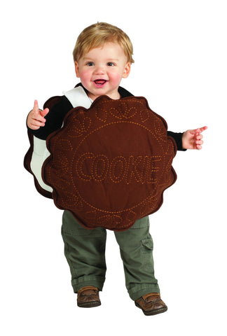 Creamy Cookie Costume for Toddlers By Rubie's