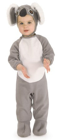 Koala Costume for Babies by Rubie's