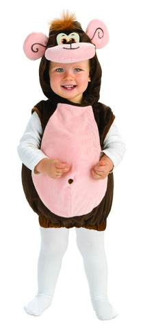Monkeyin' Around Costume for Baby By Rubie's