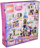 Authentic LEGO Castle Cinderella's Romantic (41055)