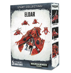 Start Collecting! Eldar (70-46)