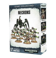 Start Collecting! Necrons (70-49)