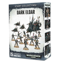 Start Collecting! Dark Eldar (70-45)