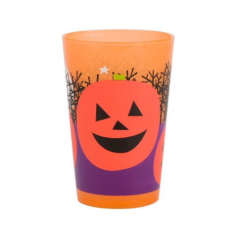 Zak Halloween Kid's Tumbler 4 Piece Set