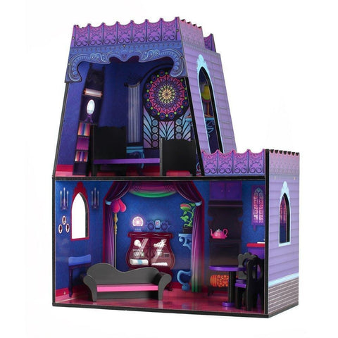 Maxim Spiderweb Villa Dollhouse