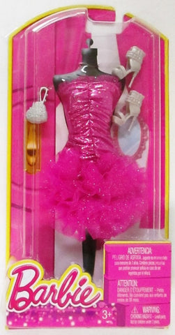 Barbie Fashionistas Gown