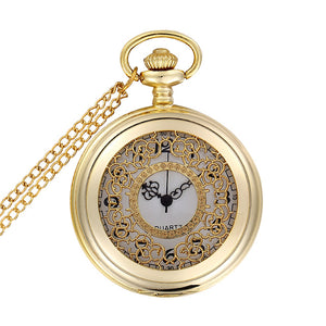 Luxury Pocket Watch