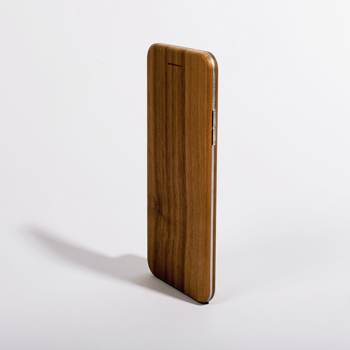 Digital Detox Phone – Walnut
