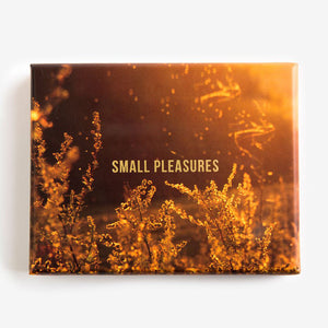 Small Pleasures – Card Set
