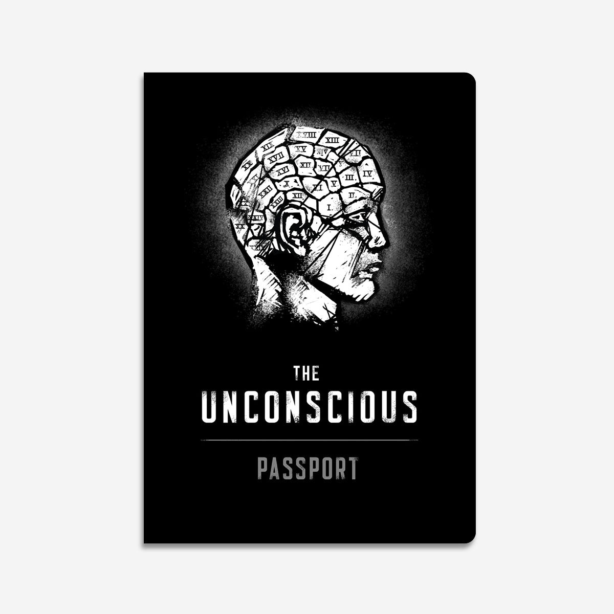 The Unconscious Passport