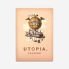 Utopia Passport