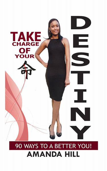 Take Charge of Your Destiny - trendsettashop