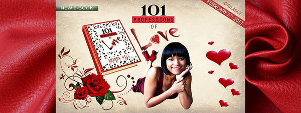 101 Professions of Love