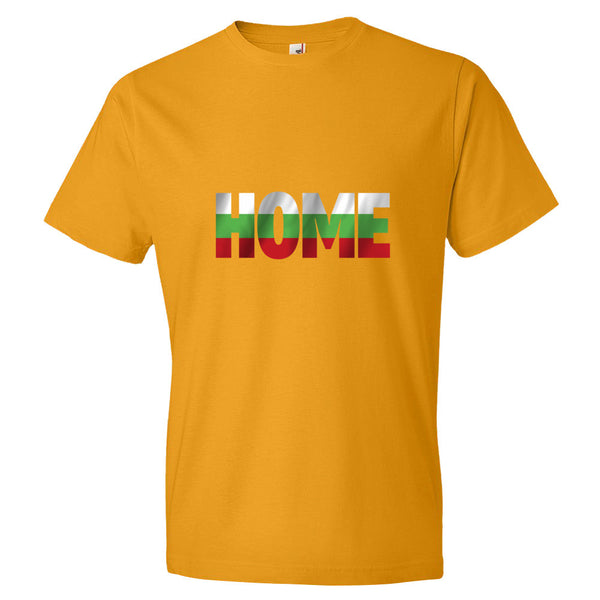 Bulgaria Home T-Shirt