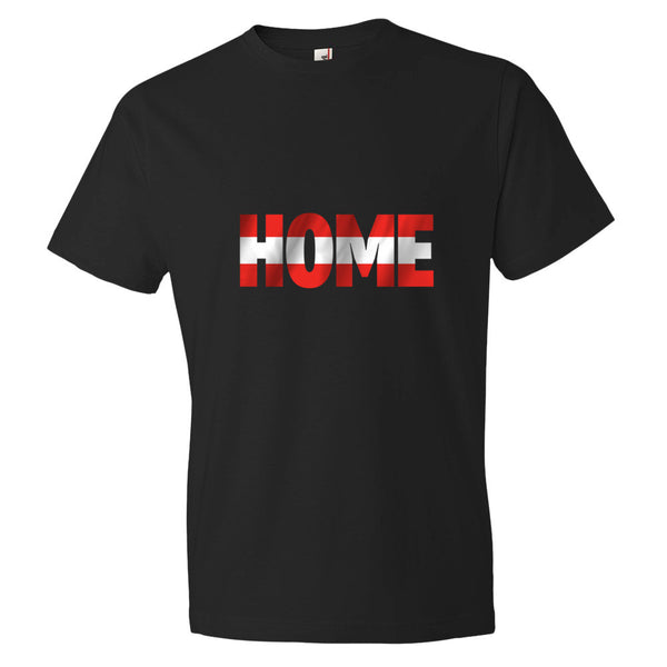 Austria Home T-Shirt - trendsettashop