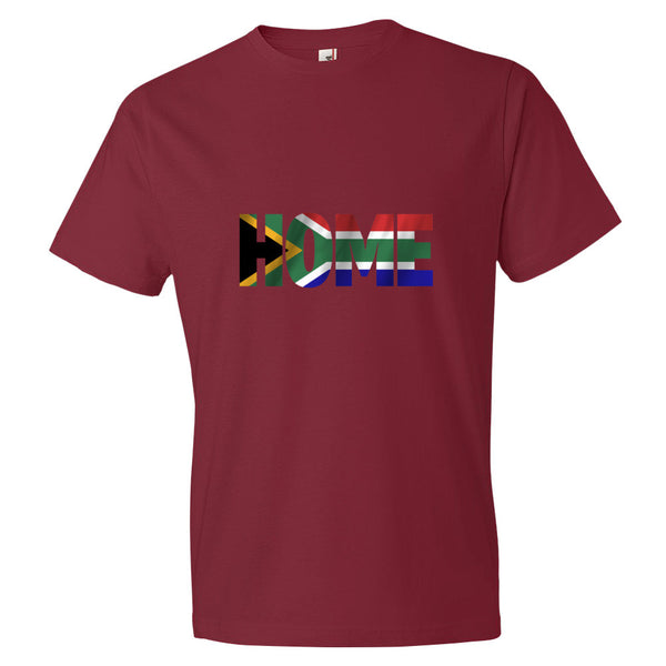 South Africa Home T-Shirt - trendsettashop