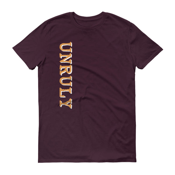 Unruly Vertical T-Shirt - trendsettashop