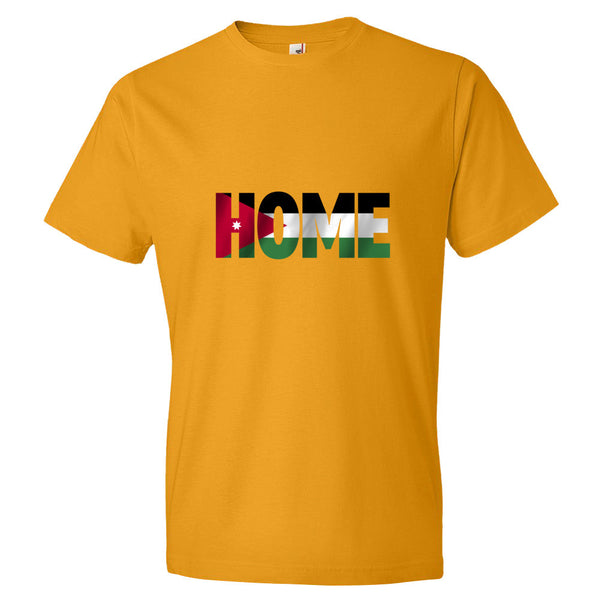 Jordan Home T-Shirt - trendsettashop