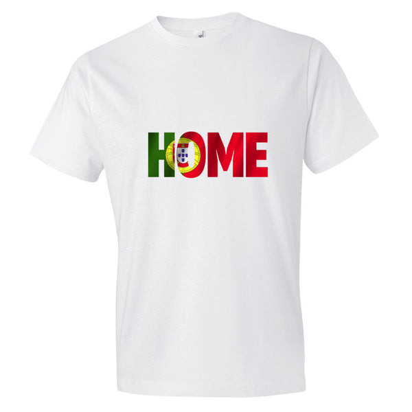 Portugal Home T-Shirt - trendsettashop