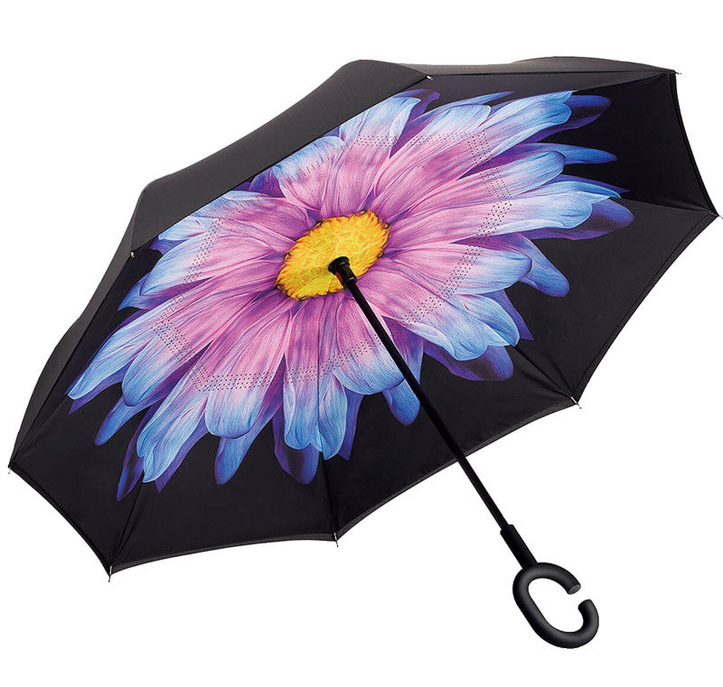 Suprella - The amazing Umbrella Re-Invention