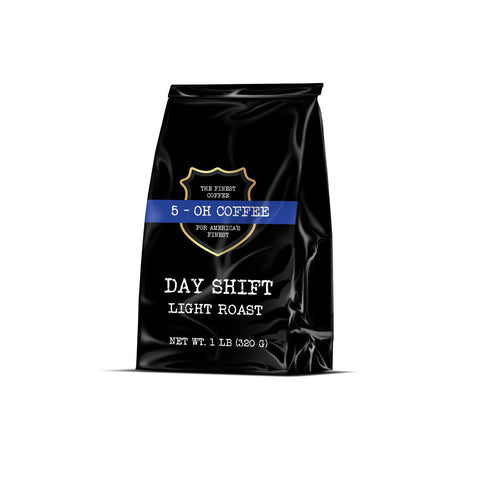 Day Shift Light Roast