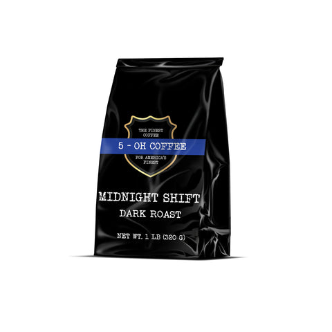 Midnight Shift Dark Roast