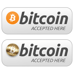 Rapid Dry Towels now accepts Bitcoin!