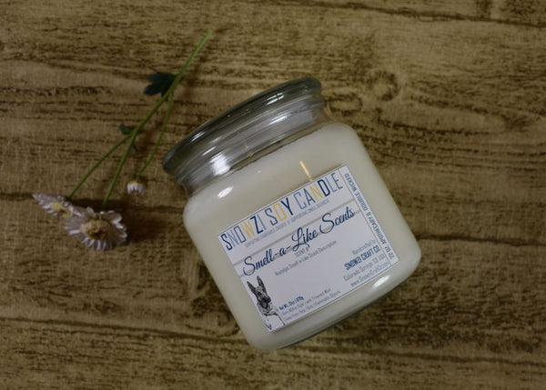 18oz. Apothecary - Scented Soy Candle - Smell-A-Like Collection