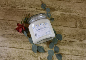 18oz Candle - Snow Season Scents