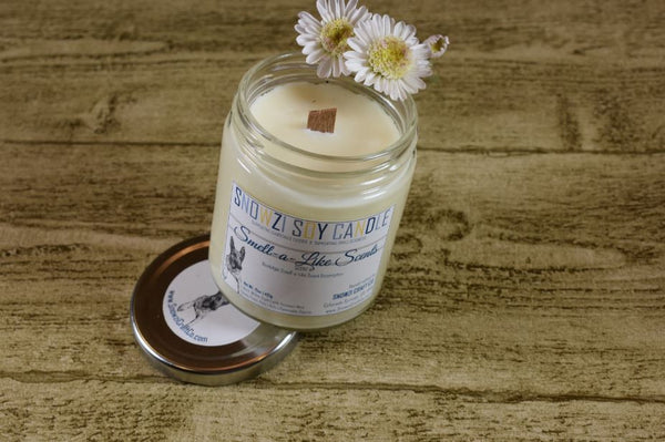 9oz. Scented Soy Candle - Smell-A-Like Collection