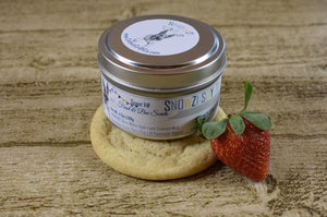 6oz Candle - Food & Bev Scents
