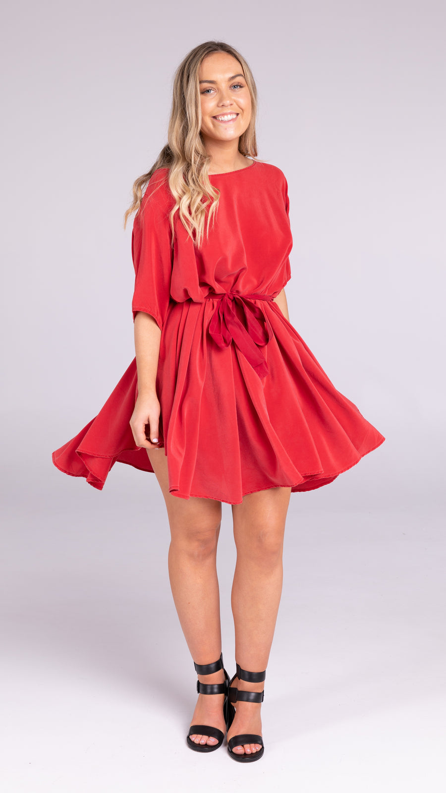 Miss Crabb Rise Dress
